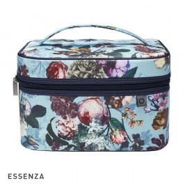 Kosmetický kufřík Essenza Kate modrý kosmetická taštička modrá