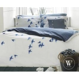 Povleční Walra Early Birds 140x200 jednolůžko - standard bavlna