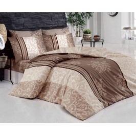 Povlečení Natura 220x200 dvojlůžko - standard bavlna