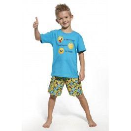 Chalepcké pyžamo Smile  barevná