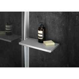 Huppe Select+ tablet stříbrný matný (SL2101087)