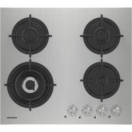 Pynová deska, wok, integr. Zapalování