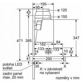 Bosch DFR097A50