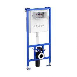 LAUFEN Rámový podomítkový modul CW1, do lehké příčky pro závěsné WC H8946600000001