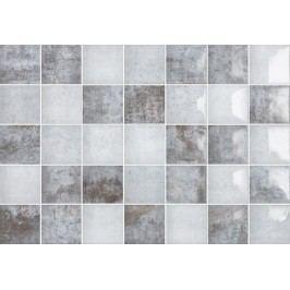 Dekor Geotiles Foster grafito 32x45 cm, lesk DFOSTERGF