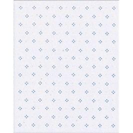 Obklad Fineza Ricordi bleu 20x25 cm, lesk RICP25
