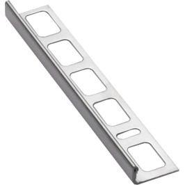 HAVOS Lišta L nerez 250/12,5 cm - NRZ12250