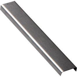 Lišta HAVOS Acero 2x100cm nerez leštěná - LACERO2L