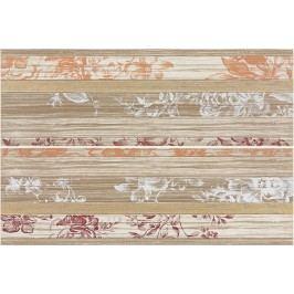 Dekor Rako Charme béžová 20x60 cm, mat WITVE033.1