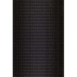 Dekor Pilch Kaleydos černá 30x45 cm, mat DKALEYDOS3C