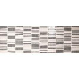 Dekor Fineza Cube Way grey Cube Way 25x75 cm, lesk DCUBEWAY