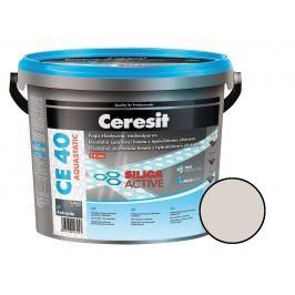 Spárovací hmota Ceresit CE40 5 kg silver (CG2WA) CE40504