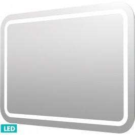 Zrcadlo s osvětlením led Iluxit 100x70 cm IP44, s vyhřívanou fólií a senzorem ZIL10070KTLEDS