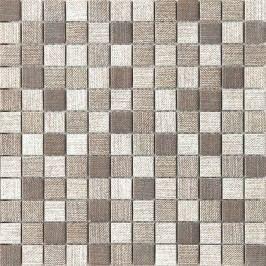 Mozaika béžová tkanina 31x31 cm MOSV23BR