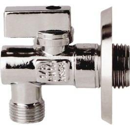 Rohový ventil s filtrem1/2x3/8 ET906L