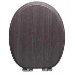 WC sedátko softclose Glacera MDF 2076