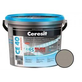 Spárovací hmota Ceresit CE40 5 kg cementově šedá (CG2WA) CE40512