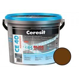 Spárovací hmota Ceresit CE40 5 kg chocolate (CG2WA) CE40558