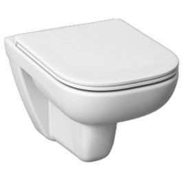Závěsné WC Jika Deep, zadní odpad, 51cm H8206100000001