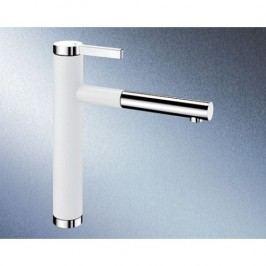 Blanco LINEE-S bílá/chrom 518441