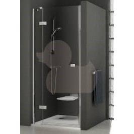 Sprchové dveře RAVAK SMSD2-90 (B) L chrom+transparent 0SL7BA00Z1