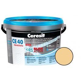Spárovací hmota Ceresit CE40 2 kg sahara (CG2WA) CE40225