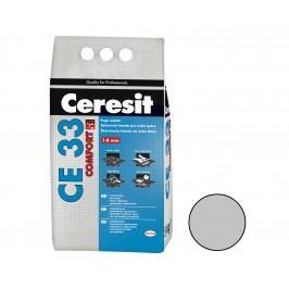 Spárovací hmota Ceresit CE33 5 kg manhattan (CG2) CE33510