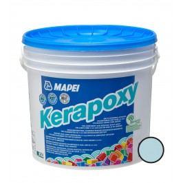 Spárovací hmota Mapei Kerapoxy 5 kg blankytně modrá (RG) MAPX5170