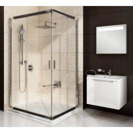 Sprchový kout RAVAK BLRV2K-90 bílá+Transparent 1XV70100Z1