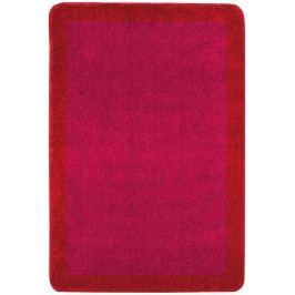 S-line červená PRED013 60 x 90 cm