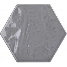 Obklad Tonalite Exabright grigio 15x17 cm, lesk EXB6534