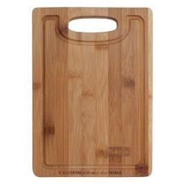 Kuchyňské prkénko SK, bambus 28x20cm KUCHPRKSK