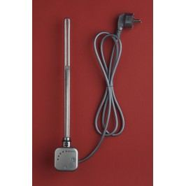 Top. tyč s termostatem 300W CR rov.kabel HT2300CRR