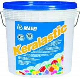 Lepidlo Mapei Keralastic 10 kg šedá (R2) KERALASTIC10