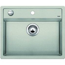 Dřez Blanco Dalago 6 61x51 cm stříbrná 520545
