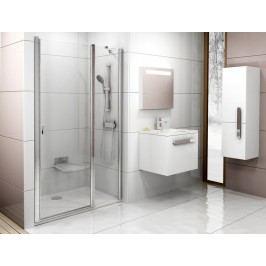 Sprchové dveře RAVAK CSD2-120 bright alu+Transparent 0QVGCC00Z1