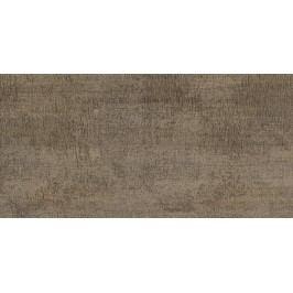 Dlažba Dom Tweed brown 45x90 cm, mat DTW960