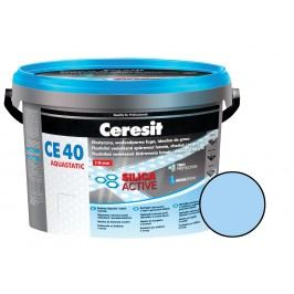 Spárovací hmota Ceresit CE40 2 kg sky (CG2WA) CE40280