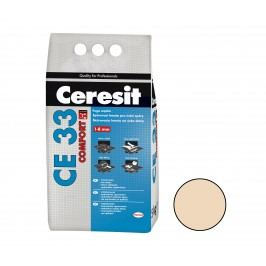Spárovací hmota Ceresit CE33 5 kg caramel (CG2) CE33546