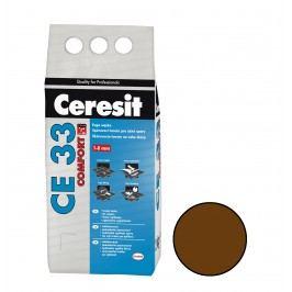 Spárovací hmota Ceresit CE33 2 kg chocolate (CG2) CE33258