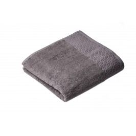 Ručník Marlin 100x50 cm, šedá, 450 g/m2 RUC106