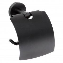 Držák toaletního papíru Noir nástěnný 104112010