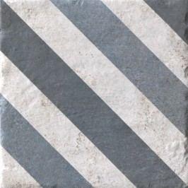 Dlažba Cir Havana blu 20x20 cm, mat HAV22PB