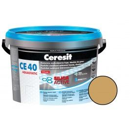 Spárovací hmota Ceresit CE40 2 kg toffi (CG2WA) CE40244