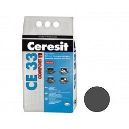 Spárovací hmota Ceresit CE33 5 kg graphite (CG2) CE33516