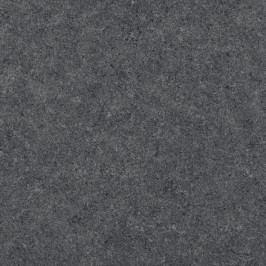 Dlažba Rako Rock černá 60x60 cm, mat, rektifikovaná DAK63635.1