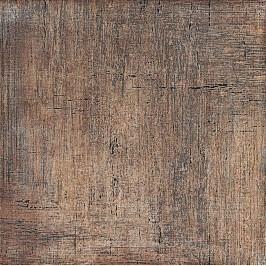 Dlažba Dom Khadi red 50x50 cm, mat DKH550