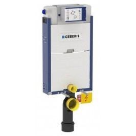 Kombifix pro závěsné WC Geberit s nádržkou do stěny Omega 12 cm, výška 108 cm / 110.020.00.1