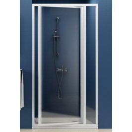 Sprchový kout RAVAK SDOP-90 bílá+Pearl 03V7010011