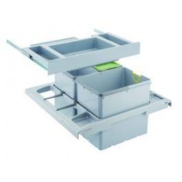 FRANKE odpad. sys. Trolley Vario 1x18l, 134.0066.055